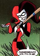 Harley Quinn The Batman