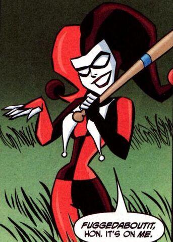 File:Harley Quinn The Batman.JPG
