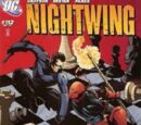 Nightwing (Volume 2) Issue 112