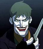 The Joker YJ