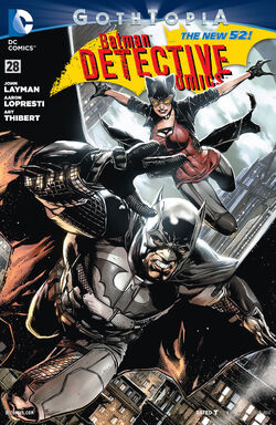 Detective Comics Vol 2-28 Cover-1