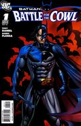 Batman Battle For The Cowl-1 Cover-2