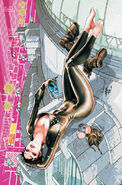 Catwoman Vol 4-1 Cover-1 Teaser