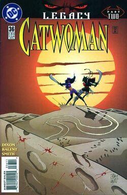 Catwoman36v