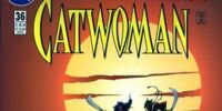 Catwoman (Volume 2) Issue 36