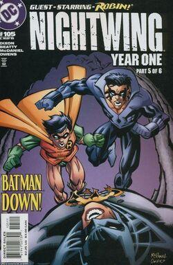 Nightwing105v