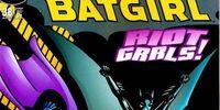 Batgirl Issue 38