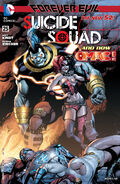 Suicide Squad Vol 4-25 Cover-1