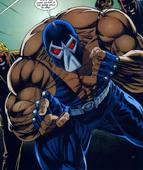 Bane-Gotham's Scourge