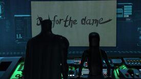 Beware the Batman Instinct