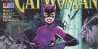 Catwoman (Volume 2) Issue 25