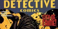 Detective Comics Issue 807