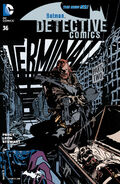 Detective Comics Vol 2-36 Cover-4