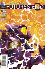 Futures End Vol 1-32 Cover-1