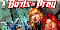 Birds of Prey (Volume 2)/Gallery