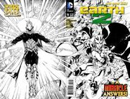 Earth Two Vol 1-11 Cover-2