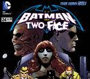 Batman and Robin (Volume 2) Issue 24