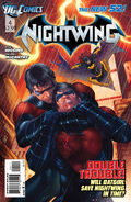 Nightwing Vol 3-4 Cover-1