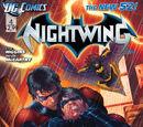 Nightwing (Volume 3) Issue 4