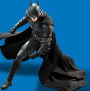 TDKR Batman