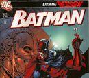 Batman Issue 691