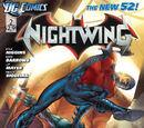 Nightwing (Volume 3) Issue 2