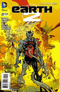 Earth 2 Vol 1-27 Cover-2