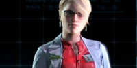 Harleen Quinzel (Batman: Arkham Origins)