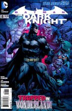 Batman The Dark Knight Vol 2-8 Cover-1