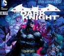 Batman: The Dark Knight (Volume 2) Issue 8