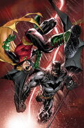 Batman and Robin Vol 2 Annual-3 Cover-1 Teaser