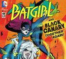 Batgirl (Volume 4) Issue 48