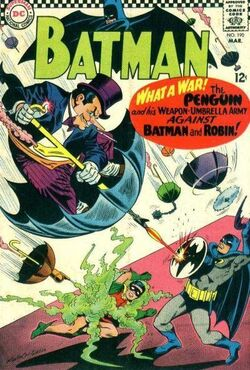 Batman190