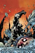 Batman Eternal Vol 1-5 Cover-1 Teaser