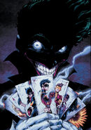 Teen Titans Vol 4-15 Cover-3 Teaser