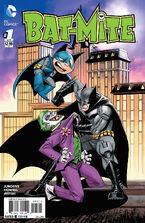 Bat-Mite Vol 1-1 Cover-2