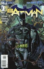 Batman Vol 2-1 Cover-2