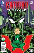 Batman Beyond Vol 6-4 Cover-2