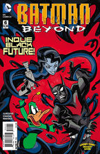 Batman Beyond Vol 6-6 Cover-2