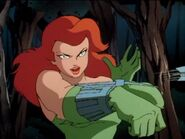 dcau wiki harley and ivy relationship
