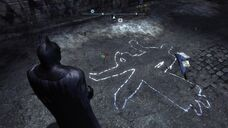 Arkhamcity CrimeAlley