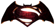 BvS Transparent Logo