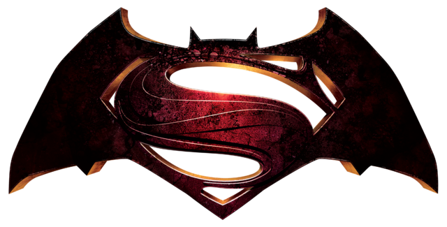 File:BvS Transparent Logo.png