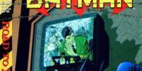 Batman Issue 562