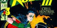 Robin (Volume 3) Issue 2
