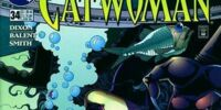 Catwoman (Volume 2) Issue 34