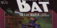Batman: Shadow of the Bat 3