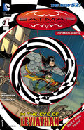 Batman Incorporated Vol 2-1 Cover-4