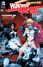 Worlds' Finest Vol 5-15 Cover-1