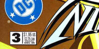Nightwing (Volume 2) Issue 3
